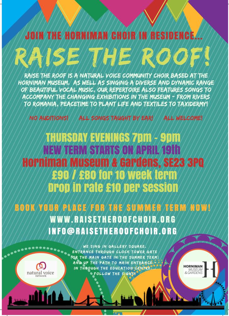 Raise the Roof Spring 2018-3