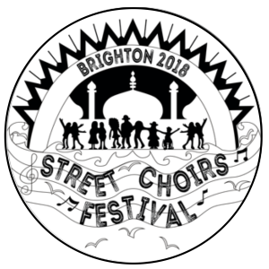 Street Choir Festival 2018 Brighton